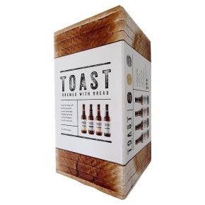 Toast Ale Loaf Pack