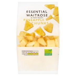 Essential Pineapple Chunks