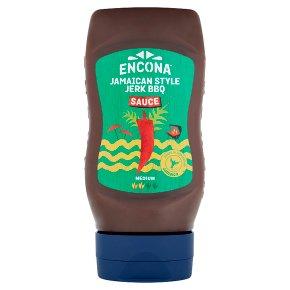 Encona Jamaican Style Jerk BBQ Sauce