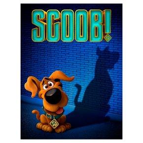 DVD Scoob