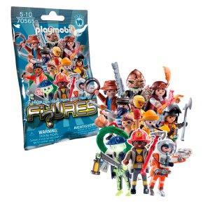 Playmobil Figures Series 19 Boys
