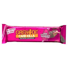 Grenade Carb Killa Chocolate Raspberry