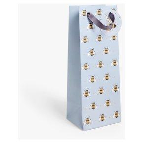 John Lewis Bee Bottle Bag