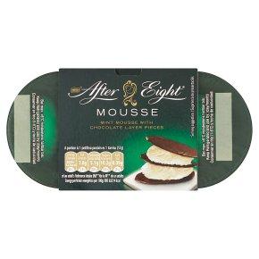 Nestlé After Eight Mousse