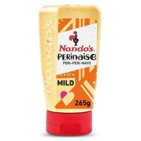 Nando's Perinaise Mild