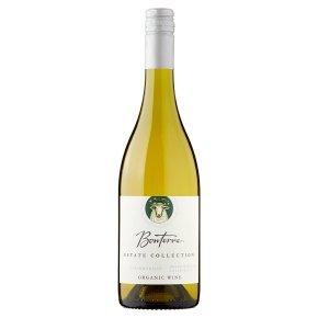 Bonterra Estate Collection Organic Chardonnay