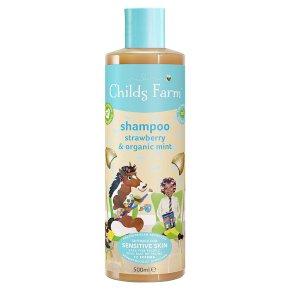 Childs Farm Shampoo Strawberry