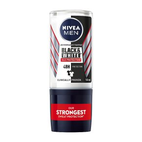 Nivea Men Black & White Max Roll On