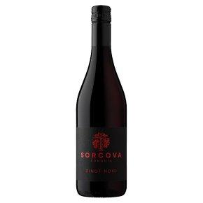 Sorcova Pinot Noir