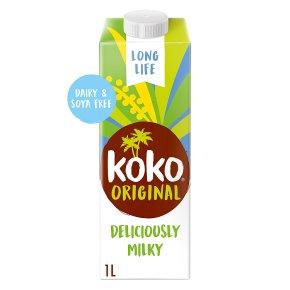 Koko Original Coconut Long Life Drink