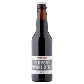 Redchrch Old Ford Export Stout