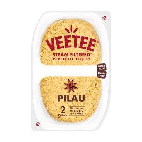 VeeTee Steam Filtered Pilau