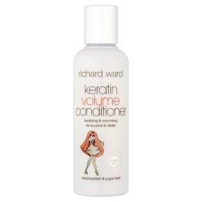 Richard Ward keratin volume conditioner