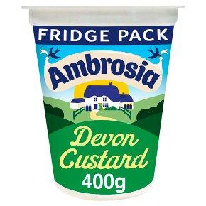 Ambrosia Devon Custard Fridge Pack