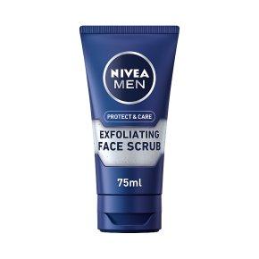 Nivea Men Protect & Care Face Scrub