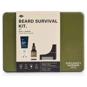 GH Beard Survival Kit