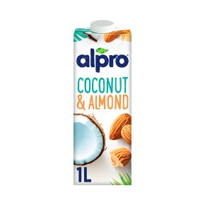 Alpro Coconut & Almond Drink