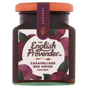 EPC caramelised red onion chutney