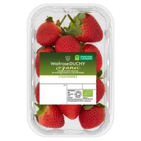 Duchy British Strawberries