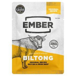 Ember Original Biltong