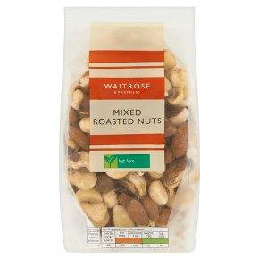 Waitrose Mixed Roasted Nuts