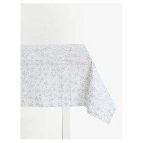 John Lewis Snowflake Tablecover