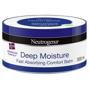 Neutrogena Deep Moisture Balm