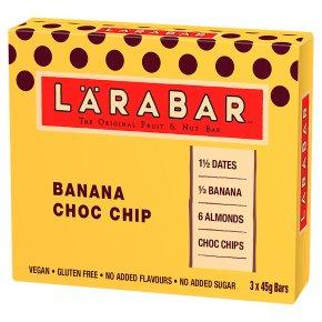 LARABAR Banana Choc Chip