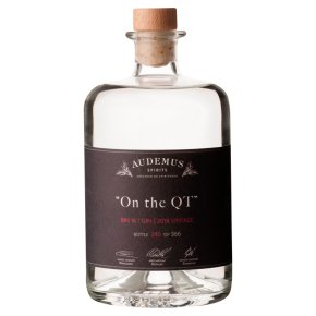 On the QT Gin