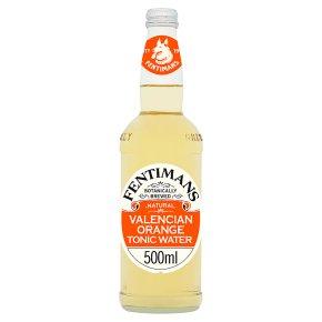 Fentimans Valencian Orange Tonic Water
