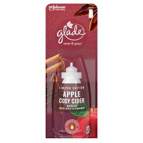 Glade Sense & Spray Refill Cosy Apple