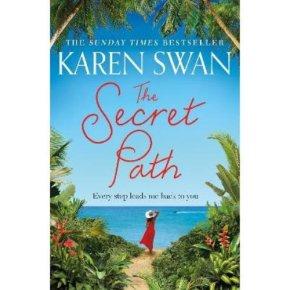 The Secret Path Karen Swan