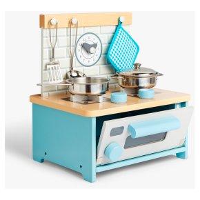 John Lewis Wooden Mini Kitchen
