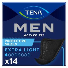 Tena Men Discreet Protection