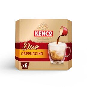 Kenco Duo Cappuccino