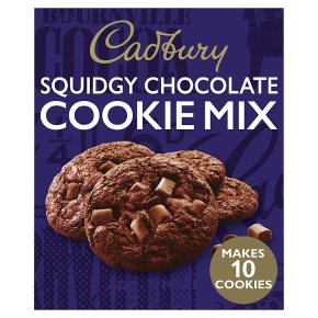 Cadbury Cookie Mix