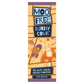 Mini Moos Bunny Comb