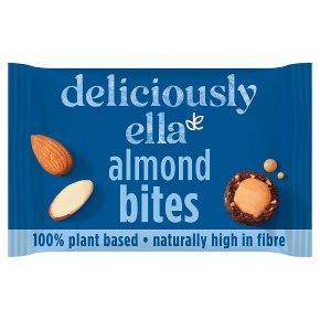 Deliciously Ella Almond Bites