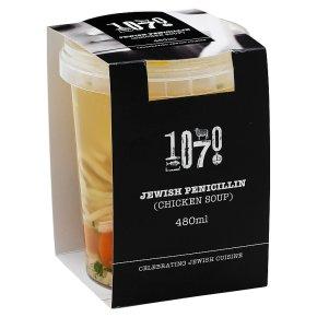 1070 Jewish Penicillin Chicken Soup