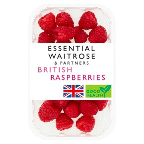 Essential Raspberries