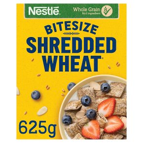 Nestlé Bitesize Shredded Wheat
