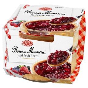 Bonne Maman Red Fruit Tarte