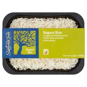 Saffron Tree Bagara Rice