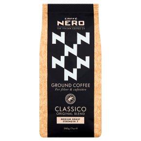 Caffè Nero Classico Filter Ground Coffee