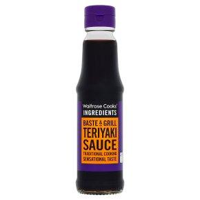Cooks' Ingredients Teriyaki Sauce