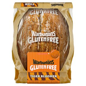 Warburtons Tiger Bloomer