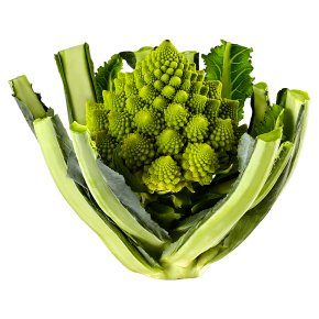 Waitrose Romanesco Cauliflower
