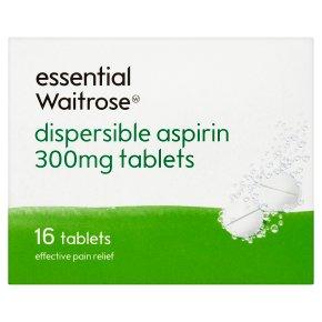 Essential Dispersible Aspirin