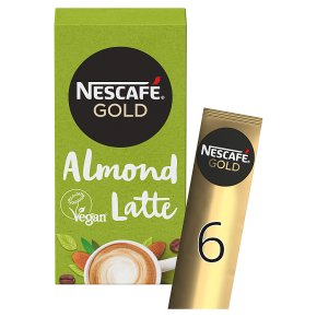 Nescafé Gold Almond Latte