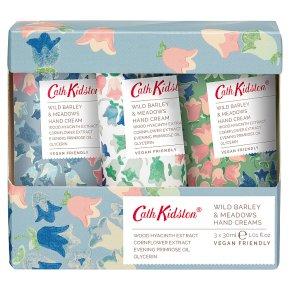 Cath Kidston Hand Creams Bluebells